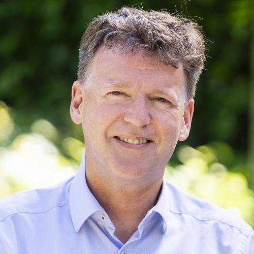 Joep van den Brekel | Van den Brekel Notariaat